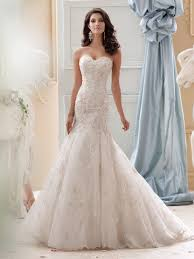 trumpet wedding dresses best 25 trumpet wedding dresses ideas on fitted lace