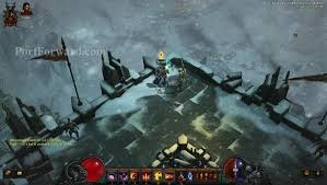 siege pour diablo 3 act iii is pretty hectic the town you ll be