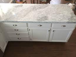 Refinish Kitchen Countertop Kit - best 25 granite paint ideas on pinterest fake granite