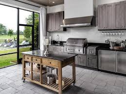Teak Outdoor Cabinet Stainless Steel Bar Stool Outdoor Kitchen Kid U0027s Project Area