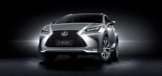 does new lexus rx model come out lexus nx first pictures and details lexus