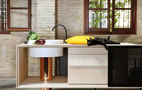 kitchen island buy 6 cool and modern kitchen islands to buy now digsdigs