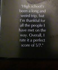 my high school yearbook 35 best yearbook quote ideas images on senior