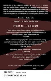 the kindness of women a novel j g ballard 9780312422844 the kindness of women a novel j g ballard 9780312422844 amazon com books