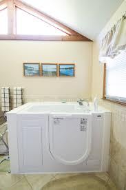 designs amazing handicap accessible bathroom shower 1 full image