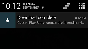 install playstore apk how to install and play store it s easy