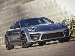 porsche sedan 2016 porsche panamera sport turismo confirmed to debut at 2016 paris
