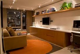 Decorating Basement Apartments Small Basement Apartment Ideas Of Decorating On A Budget