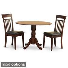 Drop Leaf Table And Chairs Willis Drop Leaf Table Free Shipping Today Overstock Com