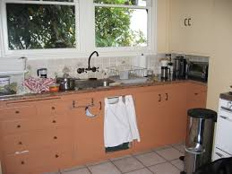 1930 S Kitchen by Could You Would You Rescue This 1930s Kitchen