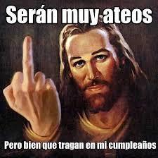 Memes De Jesus - t祗pico de los blasfemos memes de jes禳s arrepentiras y de jesus