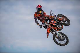 motocross stunts freestyle red bull ktm factory 2015 introduction