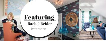 decorator review rachel reider is a home designer with a coastal