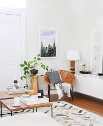 a living room refresh with the citizenry emily henderson