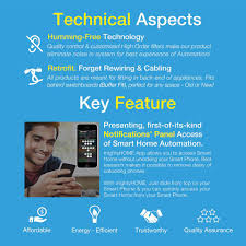 mightyhome smart home automation solutions home facebook