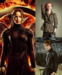 Halloween Costumes Call Duty Diy Halloween Costume Katniss Everdeen U2013 Sewing Blog Burdastyle