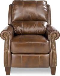 La Z Boy Hayes Casual by Prolounger Barley Tan Linen Push Back Recliner Chair Potential