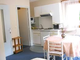 coin cuisine studio la musardiere appartements et studios de location à la léchère
