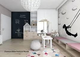 peinture pour chambre bébé chambre bebe peinture murale loverossia com