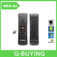 android keyboard with microphone aliexpress buy new minix neo a2 wireless keyboard air mouse