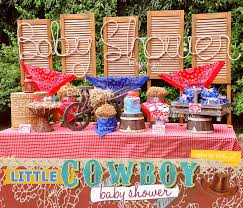 cowboy baby shower ideas cowboy baby shower part 1 dessert table and welcome display
