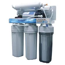 under sink water purifier better life