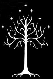best 25 tree of gondor ideas on tree of gondor