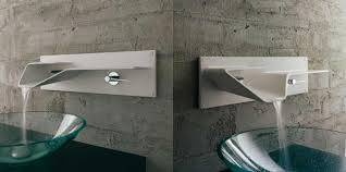 Arya  Ultra Modern Bathroom Faucet From Bandini Freshomecom - Ultra modern bathroom designs