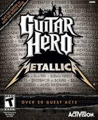 cara bermain gitar hero 3 di pc guitar hero metallica wikipedia