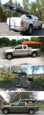 jeep kayak trailer 25 unique kayak truck rack ideas on pinterest kayak rack for
