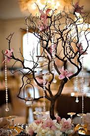 tree branch centerpieces affordable wedding centerpieces original ideas tips diys