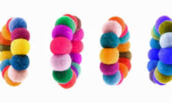Christmas Decorations To Make Yourself - 10 felted wool christmas wreaths top 10 christmas decorations