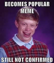 Memes And Their Origins - the true stories behind 10 popular memes hongkiat