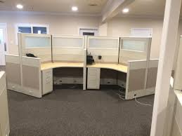 Furniture For Floor Plans Office Furniture With Open Floor Plan And Standing Desks Chico Ca