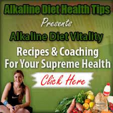 acid alkaline diet free recipes and alkaline diet plan resources