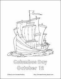 37 best columbus day images on pinterest columbus day