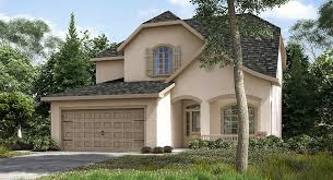 chateau homes countess home plan in highlands chateau series by lennar