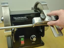 toycen tradesman grinder the sharpening blog