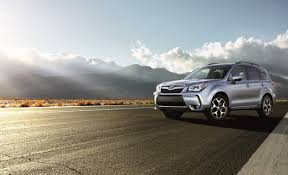 subaru forester 2016 2016 subaru forester compared to the 2016 honda cr v carlsbad
