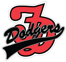 logo dodge fort dodge dodgers logo