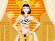 Barbie Egyptian Princess Dress Up Game 2 Play Online