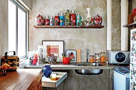 vintage home interior design 10 charming vintage inspired kitchens and dining areas home