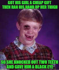 Black Girl Meme Hand - got his girl a cheap gift then ran his hand up her thigh so she