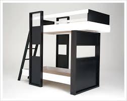 Modern Bedroom Design Free Diy Full Size Loft Bed Plans Awesome - Modern bunk beds for kids