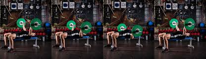 Anthony Clark Bench Press How To Bench Press Goodlife Health Clubs