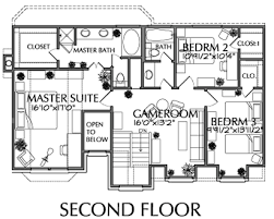 two story home floor plans chic inspiration 5 gaming house plans affordable two story floor