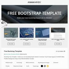 templates bootstrap html5 best free html5 video background bootstrap templates of 2018