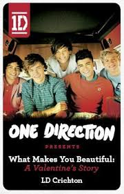 one direction valentines what makes you beautiful wattpad