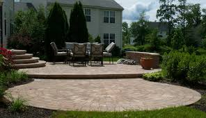 next level outdoor makeover of a bare lifeless backyard pictures