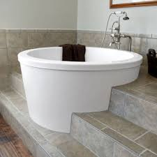 bathroom spa baths used clawfoot tub freestanding corner bath